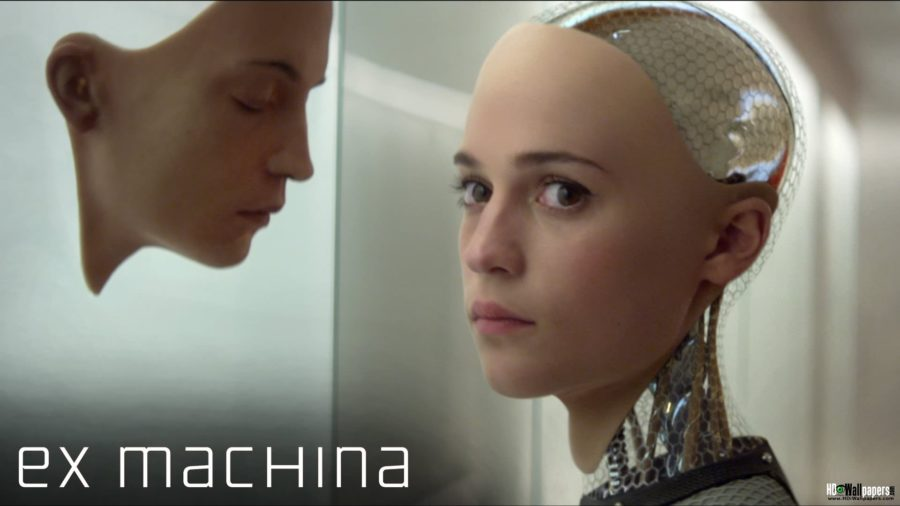the dangers of technology in ex machina and wall e Posts tagged 'ex machina but dramatic advances in technology are raising the issue of jewishness in yet another context turing test, wall-e.