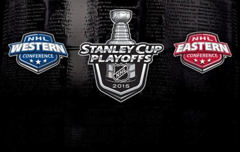 Stanley Cup Playoffs Get Exciting