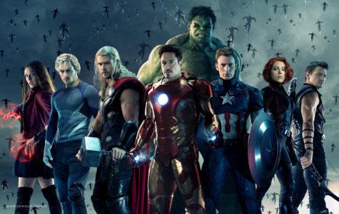 Avengers Satisfies