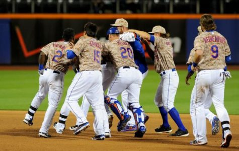 MLB: Keeping the Pace for an Electrifying October