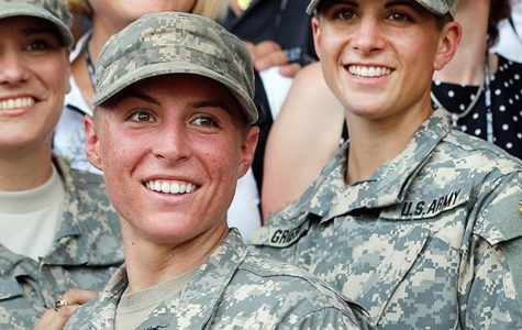 Why Women Should be Welcomed in the Military