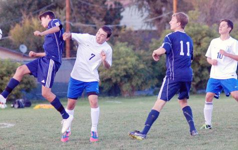 Boys 2015 Soccer