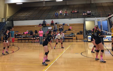 Green Mountain Gets Revenge in Girls Volleyball