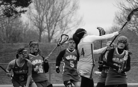 Girls Lacrosse Under New Leadership