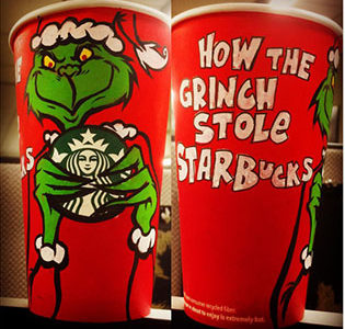 Cup Craze: Should Starbucks Stirs up Holiday Controversy?
