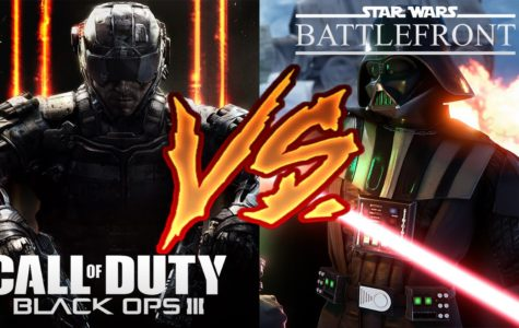 Battlefront vs. Black Ops III: What's Better?