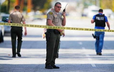 Shootings Terrorize Country