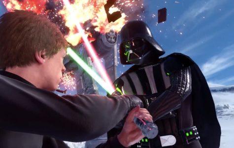 Star Wars Battlefront: Impressive but Incomplete