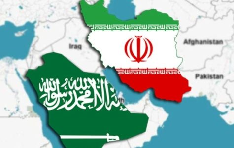 Countries of the Middle East Clash Heads