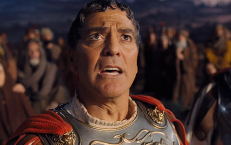 Hail Caesar Pays Homage to Old Hollywood