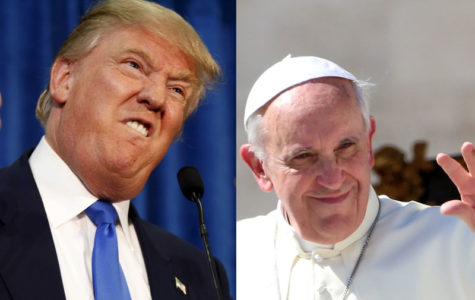 Donald Trump 2: Electric Boogaloo | Special Pope Edition