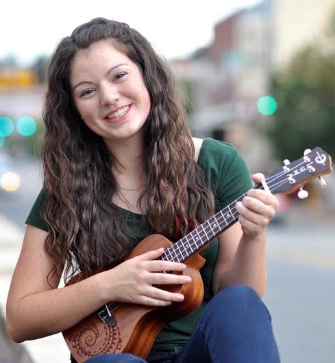Top 20 Senior: Emma Bechler