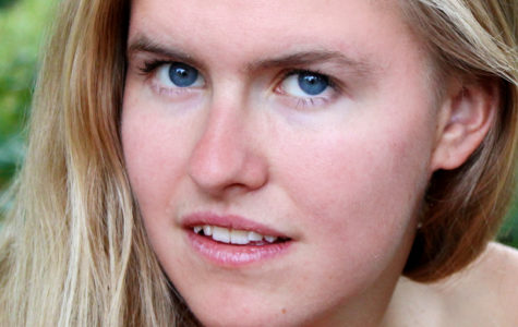 Top 20 Senior: Nyla Chamberlin