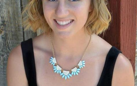 Top 20 Senior: Samantha Noel