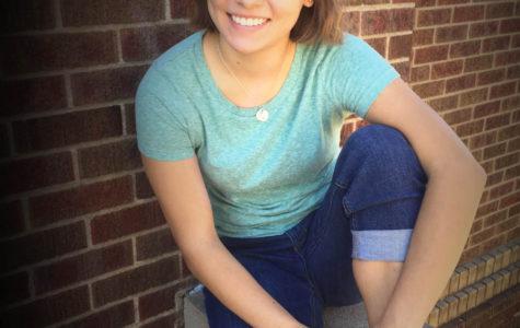 Top 20 Senior: Shayla Bezjak