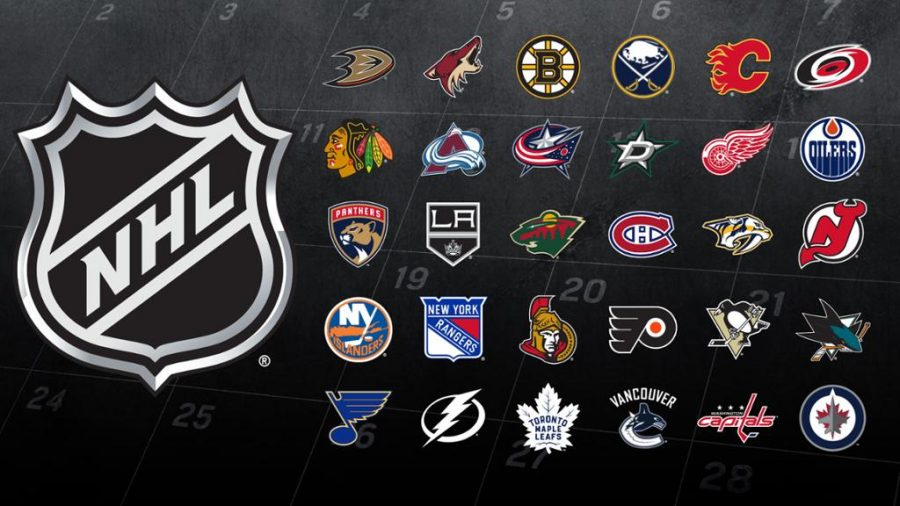 2016-17 NHL Season Finally Begins