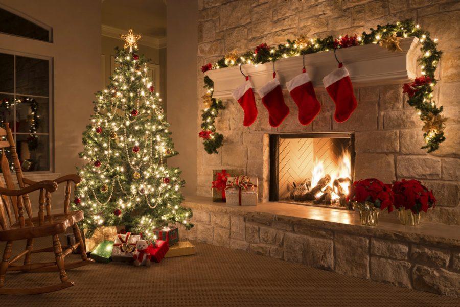 The+Encroachment+of+Christmas+On+the+Holiday+Season