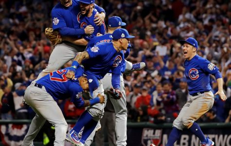 The Wait Is Over; The Cubs Are World Champions