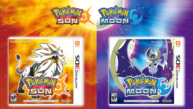 Pokemon+Sun%2FMoon+Review