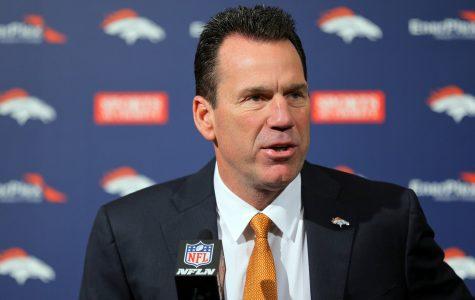 Gary Kubiak Resigns; Broncos Hire Vance Joseph