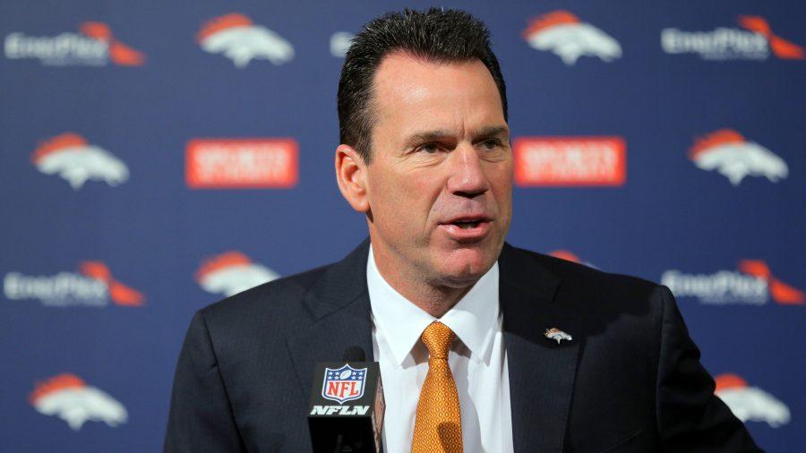 Gary+Kubiak+Resigns%3B+Broncos+Hire+Vance+Joseph