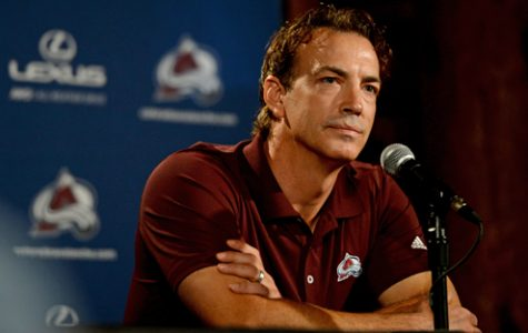Joe Sakic: Why He Needs To Go