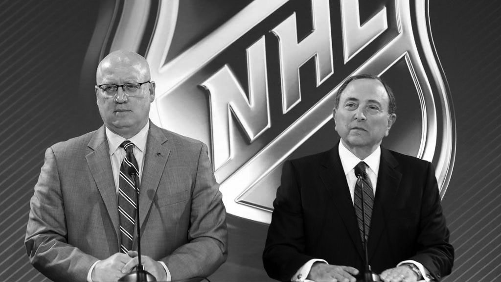 NHL Announces Departure From the Olympics