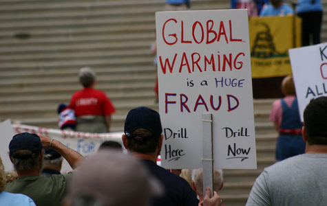 Climate Scientists Lie to the Public
