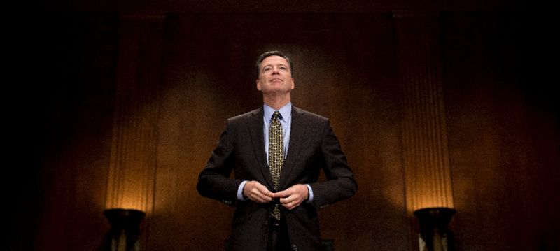 James+Comey%2C+the+F.B.I.+director%2C+prepares+to+testify+before+the+Senate+Judiciary+Committee+on+Wednesday%2C+May+3.%0Acourtesy+of+Getty+Images