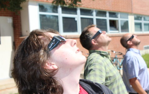 Partial Eclipse Visits Wheat Ridge (PHOTOS)