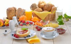 Having Breakfast is Essential