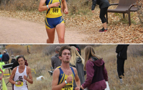 Farmers Shine in Cross Country State Championship