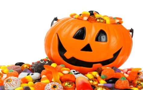 The (Least) Wonderful time of the Year: What's the matter with Halloween