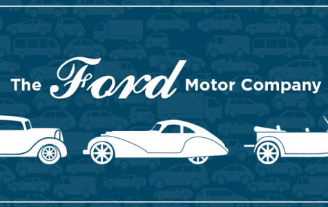 Fords Ahead of Competition