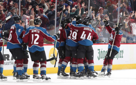 The Dog Days Are Over: The Avalanche Are The Real Deal