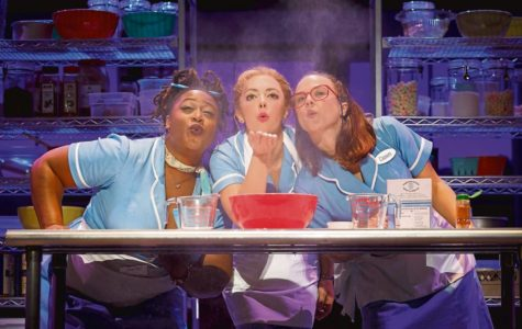 Waitress: A Review