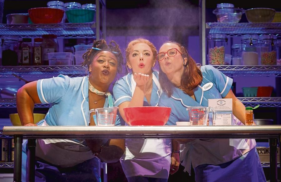 Waitress: A Review