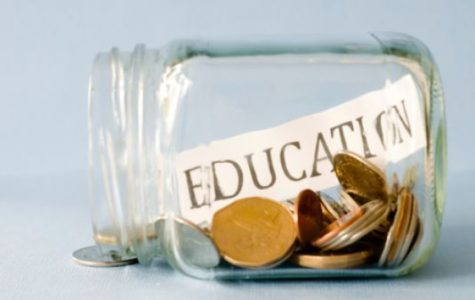 The Fund-amental Problem With Education and Money
