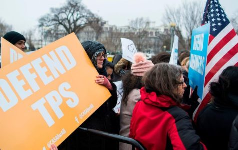 Cancellation of TPS Threatens Salvadorans