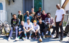 BROCKHAMPTON: Rising Alt-Rap Boy Band