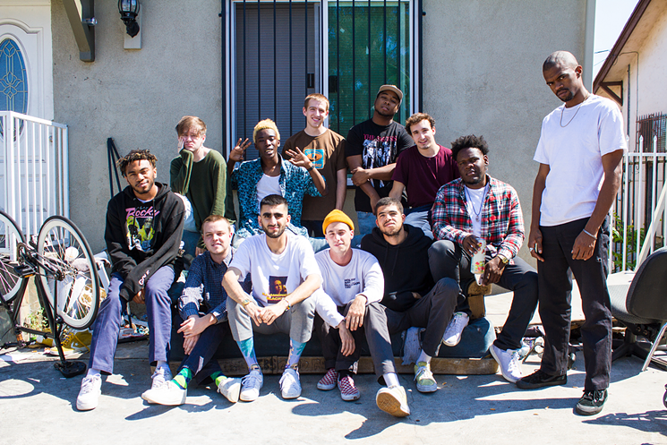 courtesy of http://www.miaminewtimes.com/music/brockhampton-is-like-nothing-else-in-music-9989557