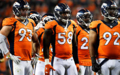 Broncos Attempt to Recover from Lackluster Season