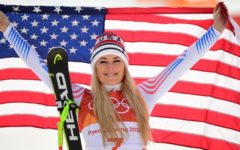 Coloradans Have Strong Showing at Olympics