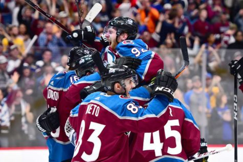 Avalanche Give Fans a Taste Of The Future