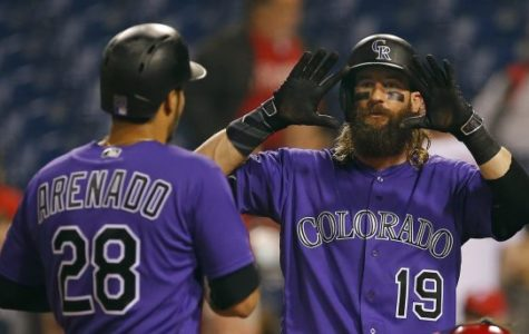 Rockies Have a Strong Start