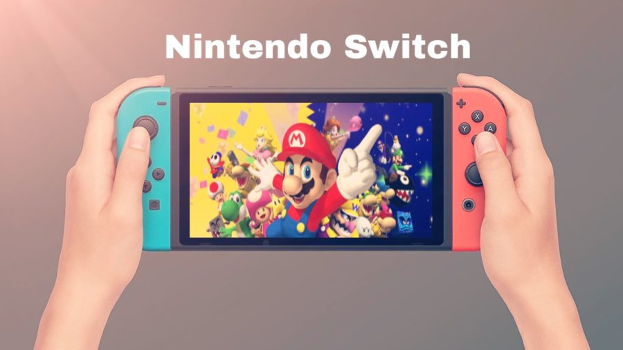 Party, Adventure, Sports, and so Much More for the Nintendo Switch!