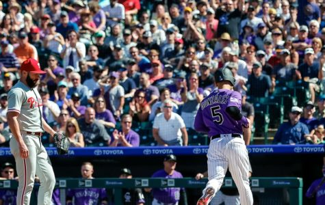 Rockies' Postseason Fate Will Be Decided This Weekend