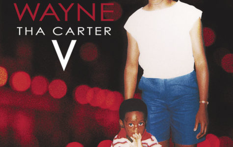The Long Awaited Carter V