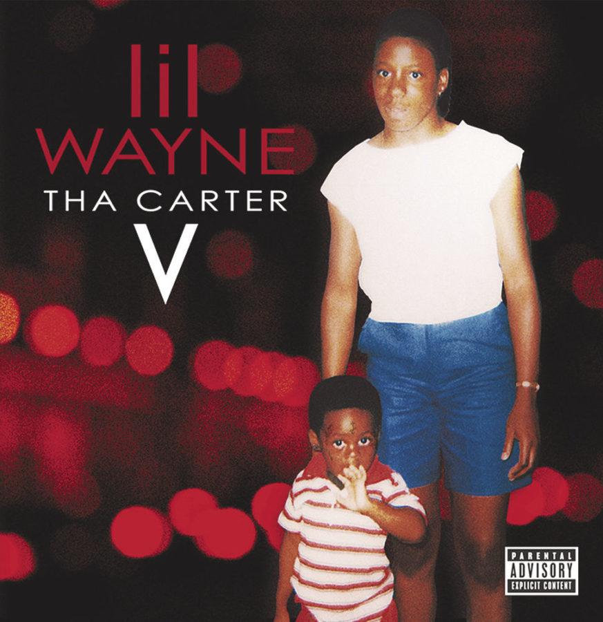 The+Carter+V
