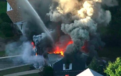 The Horrifying Gas Explosions Near Boston